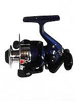 Катушка рыболовная для слининга и удилища Condor Skizo SK 200 3bb
