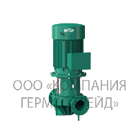Циркуляционный насос Wilo IL 200/240-15/4