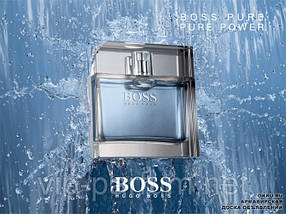 Hugo Boss Boss Pure туалетная вода 75 ml. (Хуго Босс Босс Пуре), фото 2