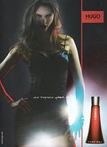 Hugo Boss Deep Red парфюмированная вода 90 ml. (Хуго Босс Дип Ред), фото 3