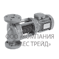 Циркуляционный насос Wilo IPH-W 80/140-4/2