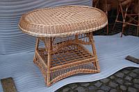 Плетеная мебель ручной работы