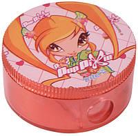 Точилка с контейнером круглая  Pop Pixie (Поп Пикси)