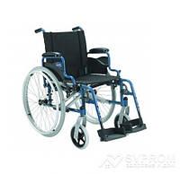 Инвалидная коляска Invacare Action 1 Base NG, ширина 40,5 см
