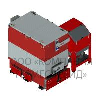 Кател Defro Kompakt MAX 250