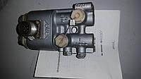 Электромагнитный трехпозиционный кран ГА-163Т/16