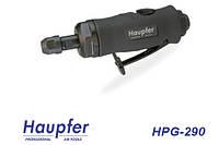 Шлифмашина цанговая 6мм HAUPFER HPG-290 0,75 л/с