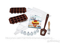 Набор Jane Asher для шоколадных конфет Sweetly Does It Kitchen Craft (445292)