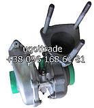 Турбокомпрессор СМД-31 ТКР 8.5С1, фото 2