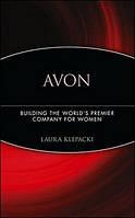 Laura Klepacki Avon : Building The World*s Premier Company For Women