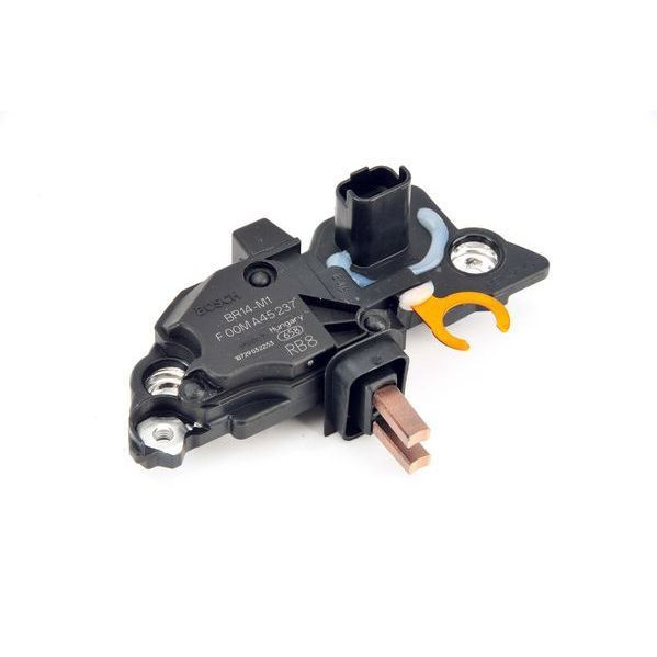 Регулятор напряжения генератора на Renault Trafic 2006-> 2.5dCi (146л.с.) —  Bosch - F00MA45237