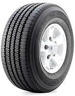 Шины Bridgestone Dueler HT D684 II 265/60R18 110H (Резина 265 60 18, Автошины r18 265 60)