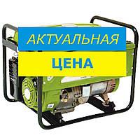 DJ 5500 BG-E Генератор со стартером бензиновый DALGAKIRAN 5 кВт, Киев