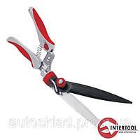 Ножницы для стрижки травы Intertool FT-1110 330мм