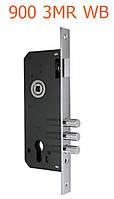 Дверной замок Fuaro  900 3MR W/B CP