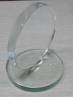 Обработка стекла и зеркала Киев