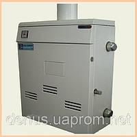 Газовый двухконтурный дым. котел ТермоБар КС-ГВ-10 ДS (10 кВт)