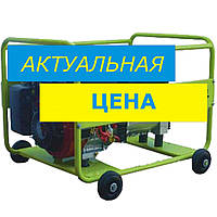 DJ 70 BS-ME Генератор со стартером бензиновый DALGAKIRAN 6 кВт, Киев