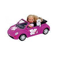 Куклы и пупсы «Simba» (5731539) Эви New Beetle, 12 см
