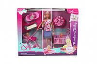 Куклы и пупсы «Simba» (5730861) Штеффи с младенцем, 29 см
