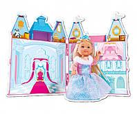 Куклы и пупсы «Simba» (5732301) Эви Замок Принцессы, 12 см