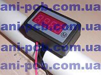 Счетчик моточасов-вольтметр СМВ-0,36-4-аt