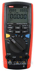 Цифровой мультиметр UNI-T UTM 171A (UT71A)