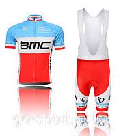 Велоформа BMC 2014, фото 1