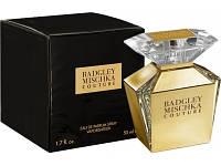 Женская парфюмированная вода Badgley Mischka Couture ,50 мл
