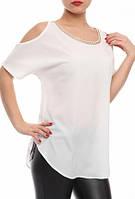 Легкая блузка   Joymiss tr
