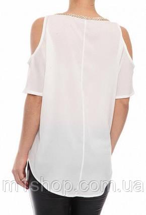 Легкая блузка | Joymiss tr, фото 2