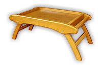 Столик для завтрака, бамбук