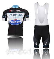 Велоформа Omega 2014