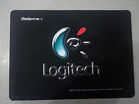 Компьютерный коврик для мышки Logitech