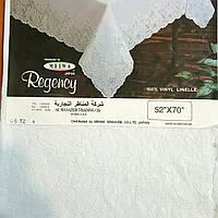 """Скатерти """"батист"""" Meiwa Regency 132×177 см"""