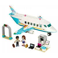 Конструктор Лего Френдс частный самолет (41100)