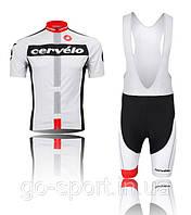 Велоформа Carvelo v1 2014