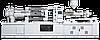 Термопластавтомат SUPERMASTER SM-180HC гидравлический