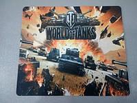Компьютерный коврик для мышки World of Tanks #3