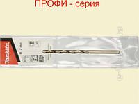 Makita D-17295 кобальтове свердло по металу 2мм