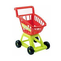 Игровой набор «Ecoiffier» (1226) тележка для супермаркета