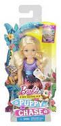Лялька Челсі на стежці цуценят / Barbie Chelsea Puppy Chase DMD96, фото 2
