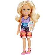Лялька Челсі на стежці цуценят / Barbie Chelsea Puppy Chase DMD96, фото 3
