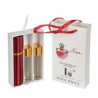 Подарочный набор Nina Ricci Nina