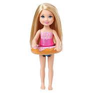 Лялька Челсі літо / Barbie Chelsea summer CMY16, фото 2