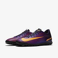 Сороконожки Nike Mercurial Vortex III TF