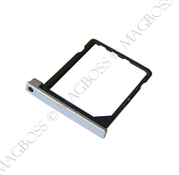 Лоток для сим карты Huawei P6-U06 (Silver) Original