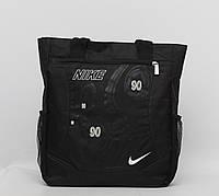 Жіноча спортивна сумка Nike / Женская спортивная сумка Nike