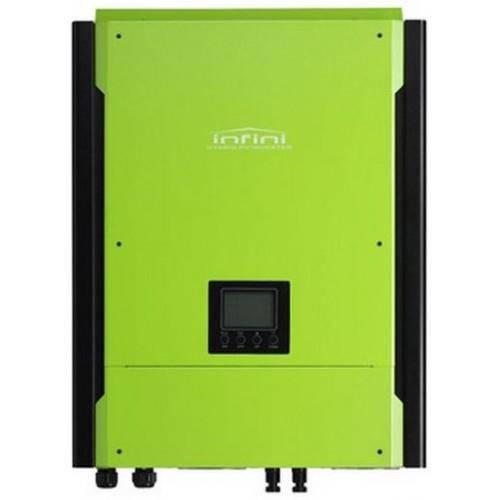 Инвертор FSP Xpert Solar Infini 10KW 3P/3P (гибрид 10 кВт на 3 фазы)