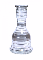 Колба Khalil Mamoon, серебро, оригинал